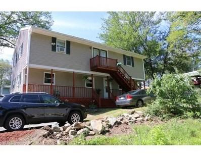 44 Pembroke Street, Marlborough, MA 01752 - MLS#: 72369200