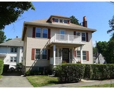 16-18 Grove Street, Newton, MA 02466 - MLS#: 72369257