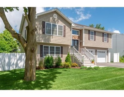 8 Sadler Street, North Providence, RI 02911 - MLS#: 72369265