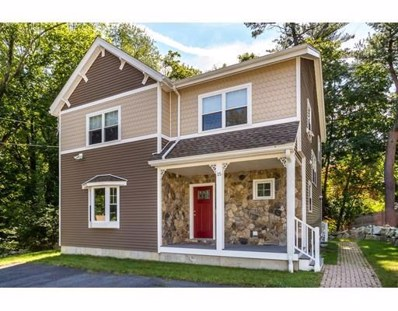 15 Ward Well Rd, Canton, MA 02021 - MLS#: 72369266