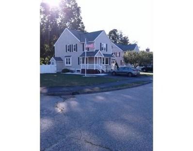 7902 Pouliot Pl UNIT 7902, Wilmington, MA 01887 - MLS#: 72369271