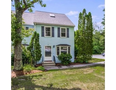 14 Milford Rd UNIT 6, Grafton, MA 01560 - MLS#: 72369273
