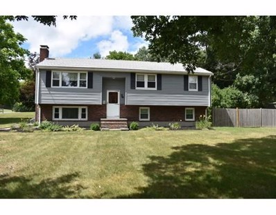 74 Pond Street, Bridgewater, MA 02324 - MLS#: 72369275