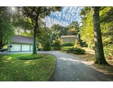 491 Summer Street, Marshfield, MA 02050 - MLS#: 72369323