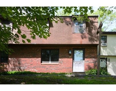 931 Methuen St UNIT 7, Dracut, MA 01826 - MLS#: 72369344
