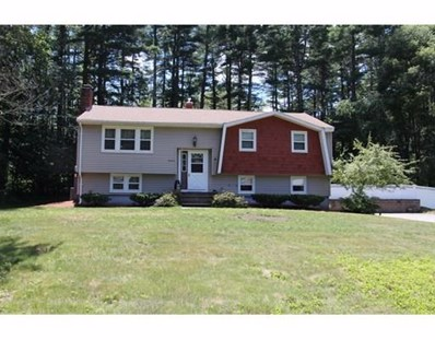 13 Satuckett Ln, Billerica, MA 01821 - MLS#: 72369356