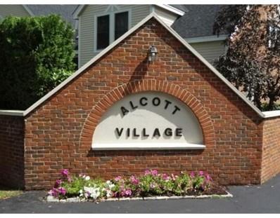 28 Alcott Way UNIT 28, North Andover, MA 01845 - MLS#: 72369370