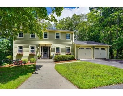 42 Old Colony Dr, Westborough, MA 01581 - MLS#: 72369376