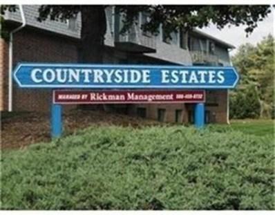 176 Maple Ave UNIT 4-3, Rutland, MA 01543 - MLS#: 72369389