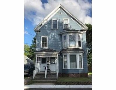 2-4 S Brook St, Haverhill, MA 01835 - MLS#: 72369397