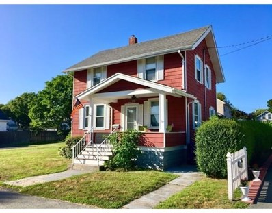 37 Bay St, Fairhaven, MA 02719 - MLS#: 72369405