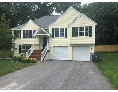 30 Foster Ct, Leominster, MA 01453 - MLS#: 72369414