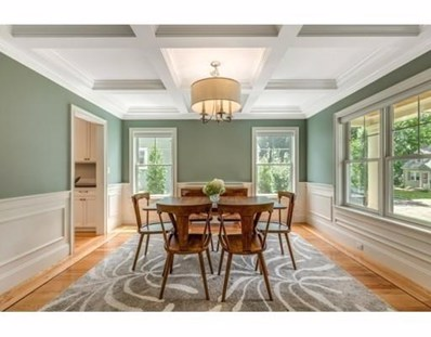 21 Adams Road, Winchester, MA 01890 - MLS#: 72369446