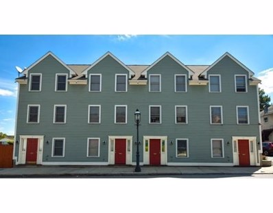 227 Adams Street UNIT #227, Lowell, MA 01854 - MLS#: 72369475
