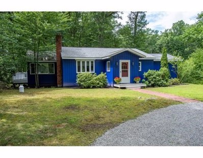 614 Boston Road, Groton, MA 01450 - MLS#: 72369488