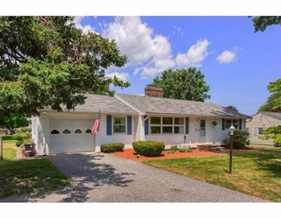 38 Davis Street, North Andover, MA 01845 - MLS#: 72369497