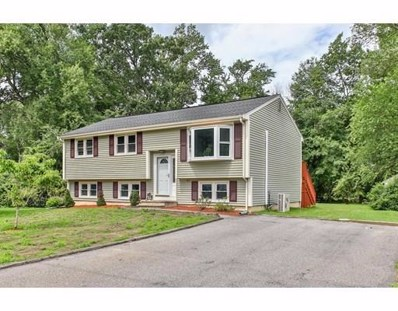 8 Valerie Ave, Billerica, MA 01821 - MLS#: 72369518