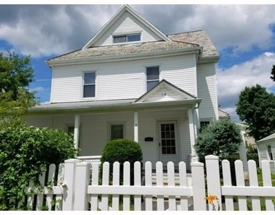 14 Washington, Holyoke, MA 01040 - MLS#: 72369519
