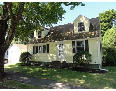 23 Chipman Rd, Beverly, MA 01915 - MLS#: 72369585
