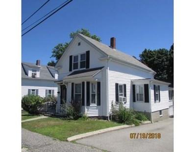 62 Shawmut Street, Weymouth, MA 02189 - MLS#: 72369658