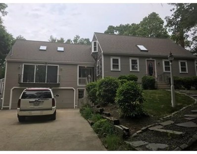 10 Tall Pines Rd, Plymouth, MA 02360 - MLS#: 72369680