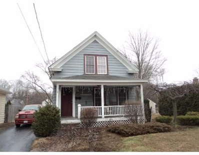 123 North Main Street, Uxbridge, MA 01569 - MLS#: 72369696