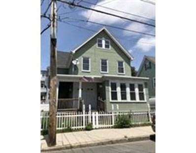 84 Cottage St, Everett, MA 02149 - MLS#: 72369706