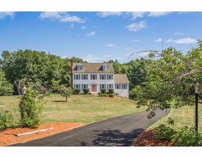 20 Arabian Way, Tyngsborough, MA 01879 - MLS#: 72369710