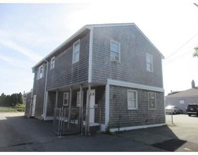 80 Rockdale Ave, New Bedford, MA 02740 - MLS#: 72369748