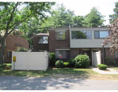120 Greenbrook Dr UNIT 120, Stoughton, MA 02072 - MLS#: 72369761