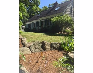 165 Old Mill Rd, Barnstable, MA 02648 - #: 72369779