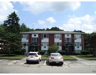D1 Colonial Drive UNIT 4, Andover, MA 01810 - MLS#: 72369791