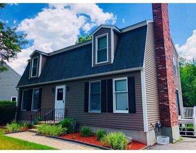 79 Carter Road, Worcester, MA 01609 - MLS#: 72369794