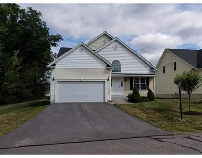 35 Shadow Creek Ln UNIT 15, Ashland, MA 01721 - MLS#: 72369807