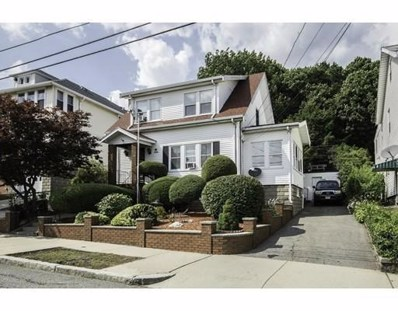 99 Suffolk Ave., Revere, MA 02151 - MLS#: 72369842