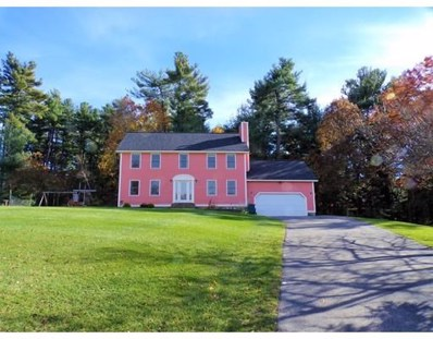 8 Joyce Cir, Westford, MA 01886 - MLS#: 72369850