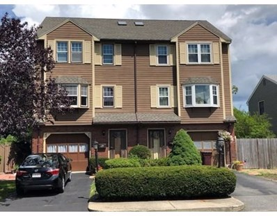 77 Goldie St UNIT 77, Revere, MA 02151 - MLS#: 72369851
