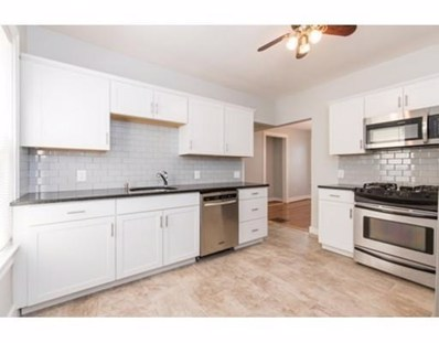 24 Gayland St UNIT 1, Boston, MA 02125 - MLS#: 72369876