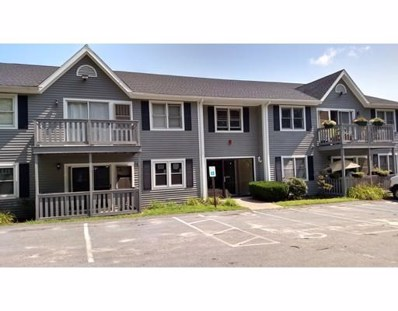 450 Somerset Ave UNIT 609, Taunton, MA 02780 - MLS#: 72369880