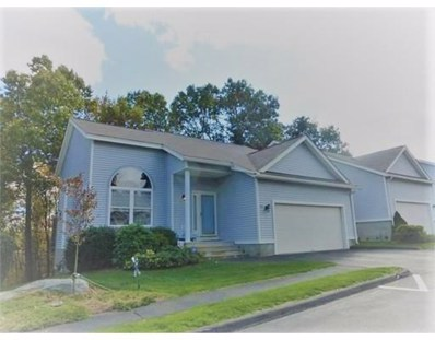 66 Weatherstone Dr UNIT 66, Worcester, MA 01604 - MLS#: 72369913