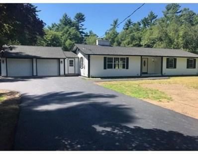 356 New Boston Rd, Fairhaven, MA 02719 - MLS#: 72369944
