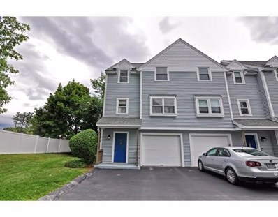 116 Turnpike UNIT 9, Chelmsford, MA 01824 - MLS#: 72369970