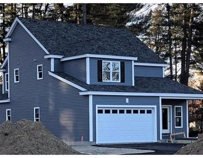 Lot 8 Summers Circle, Upton, MA 01568 - MLS#: 72369990