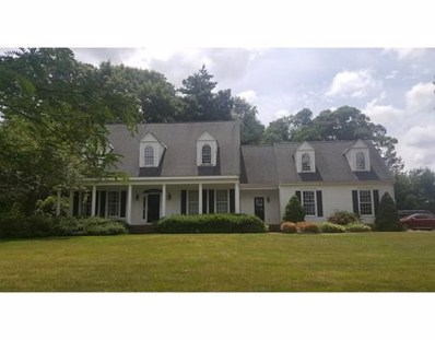 31 Planting Field, Medfield, MA 02052 - MLS#: 72369995