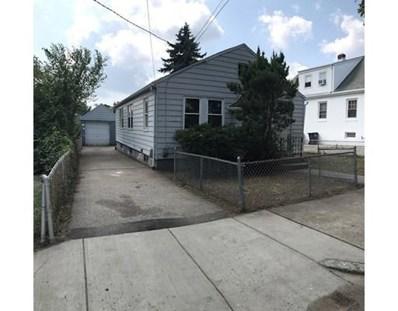 335 Hawkins St, Providence, RI 02904 - MLS#: 72370004