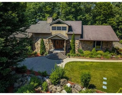366 Woodland Way, Russell, MA 01071 - MLS#: 72370024