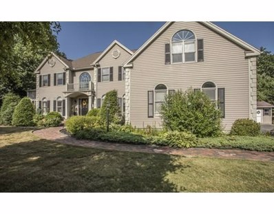 20 Forest Edge Rd, Easton, MA 02375 - MLS#: 72370042