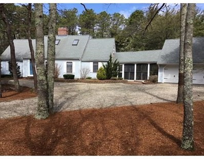 25 The Morgan Cir, Mashpee, MA 02649 - MLS#: 72370043