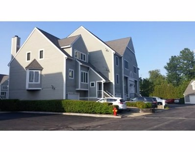 700 Shore Dr UNIT 904, Fall River, MA 02721 - MLS#: 72370048