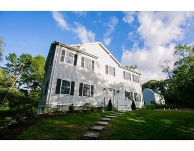 6 Collins Circle, Avon, MA 02322 - MLS#: 72370049